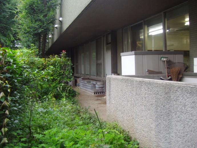 長津田地区センター・つたのは学園