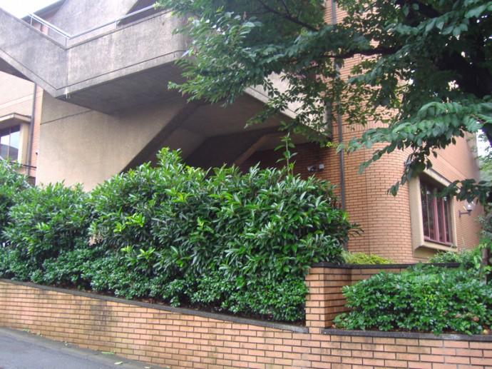 桜丘学習センター空調