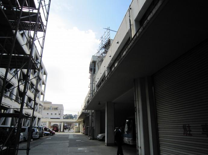 保土ヶ谷区総合庁舎