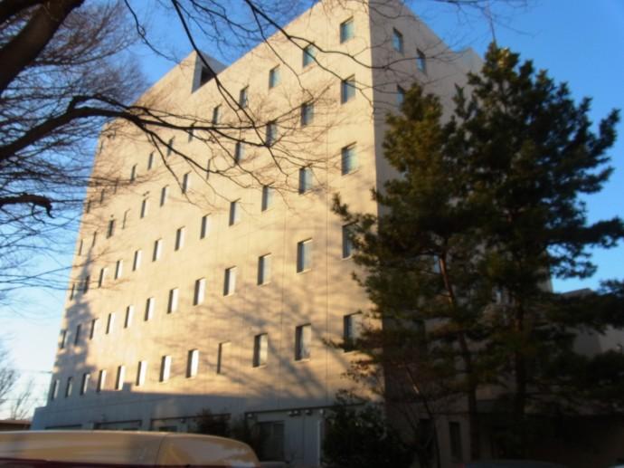 群馬大学(昭和)動物実験施設