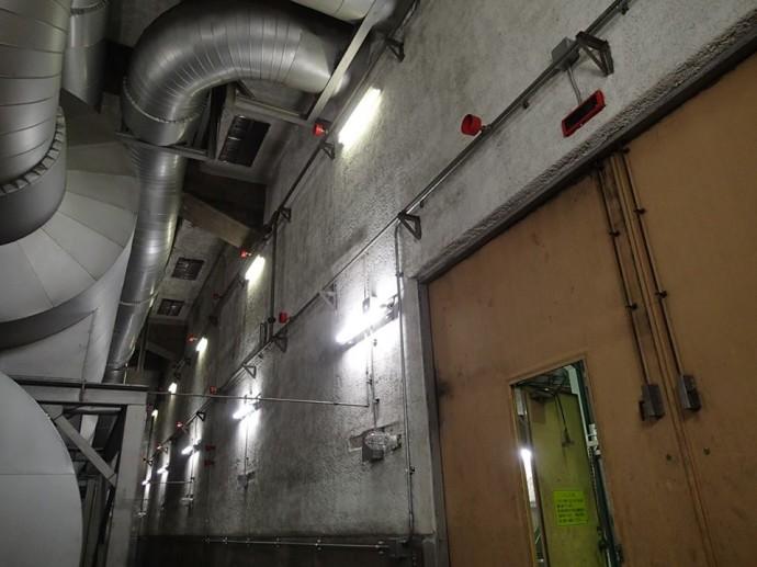 都筑水再生センター第二ポンプ施設ほか7か所特殊消火設備改築工事監理業務委託③